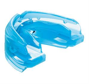 Double Mouthguard for Braces